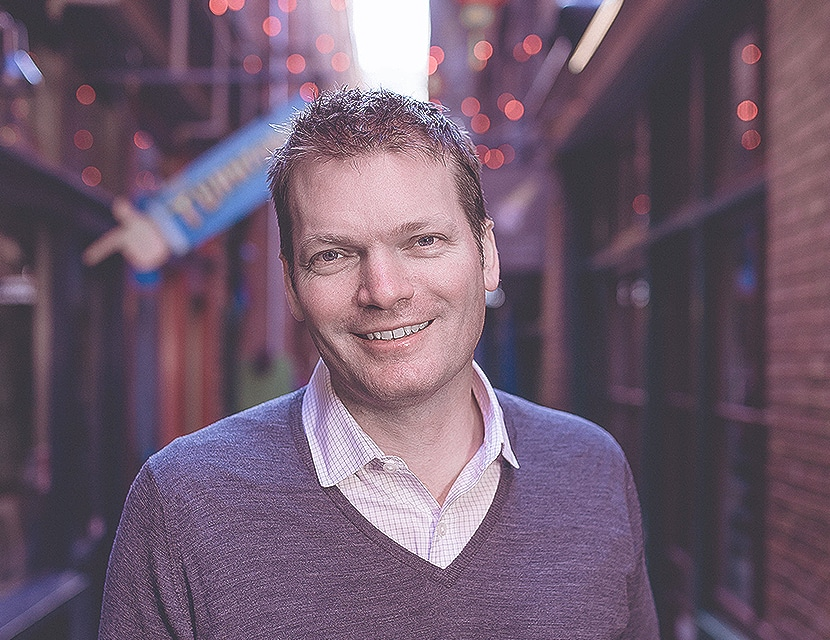 Steve Pipkey